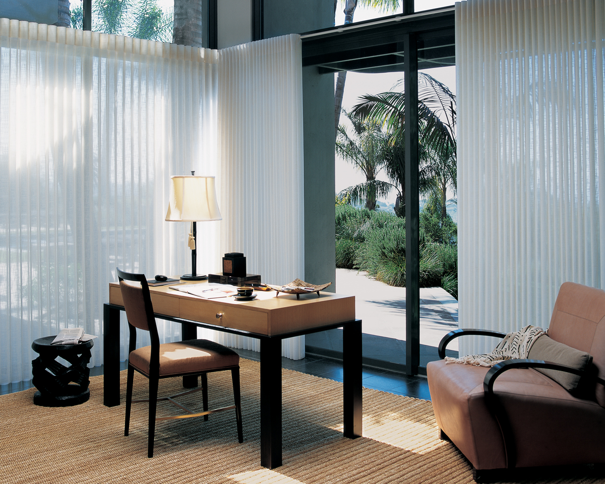 Intelligent Window Coverings